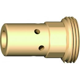 Support tube-contact M8 MB 401/501D